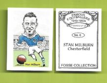 Chesterfield Stan Miller 6 (FC)